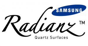 Radianz Samsung Logo